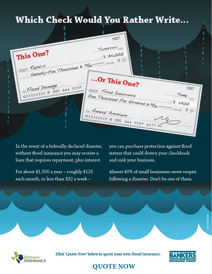 FLOOD QUOTE Fascinating Flood Insurance Quotes